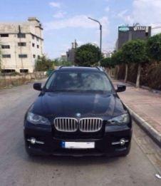BMW in Mount Lebanon - Bmw X6 5.0 model 2011 >