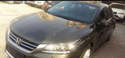 Honda in Mount Lebanon - Honda Accord, Touring Sedan, model 2013