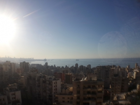 Apartment in Mount Lebanon - Apartment for sale in Jal El Dib / Bkenneya SKY363