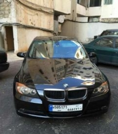 BMW in Mount Lebanon - Car for sale