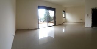 Apartment in Mount Lebanon - Apartment for sale in Klayaat SKY2003