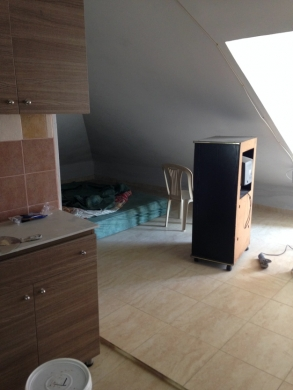 Apartment in Ghazir - roof studio for rent ghazir 10 minutes from freeway
