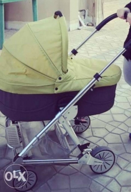 Baby & Kids Stuff in Jidra - Mamas and Papas Puschchair+Carrycot+Carseat+Adaptors+Rain cover