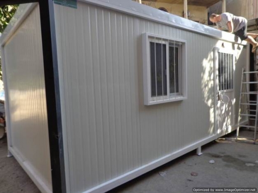 Office Space in Choueifat - portable house containing 18 m2 For Sale