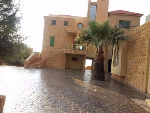 Villas in Ain Enoub - عين عنوب فيلا للبيع