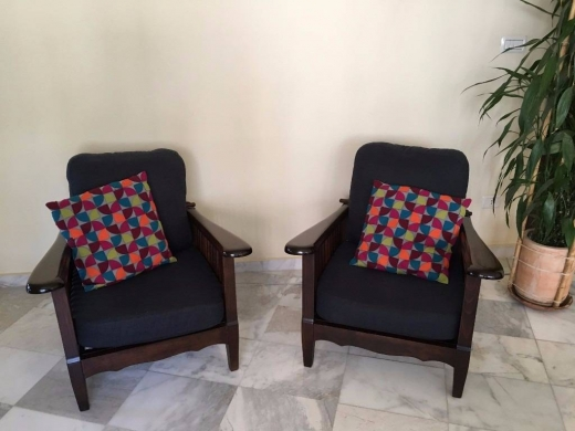 Chairs, Stools & Other Seating in Fanar - Armchair (x2)