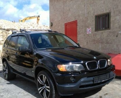 BMW in South - 2001 BMW X5  for sale