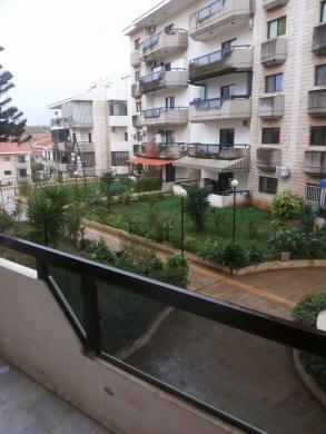 Apartment in Tripoli - Apartment for Sale in Dahr Al Ein Koura