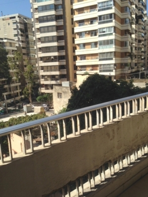 Apartment in Verdun - Apartment For Sale In Tallet El Khayat, 185sqm, 4th Floor