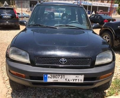 Toyota in Mount Lebanon - 1995 Toyota rav4 for sale