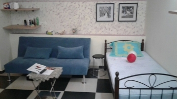 Apartment in Mount Lebanon - Fully furnished studio for rent in blata, mansourieh