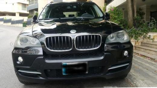 BMW in Hazmiyeh - BWM X5 for Sale