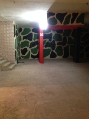 Warehouse in Verdun - Warehouse For Rent In Verdun, 170 sqm Ground Floor
