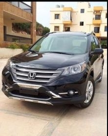 Honda in Mount Lebanon - Zalqa 2014 Honda Crv.
