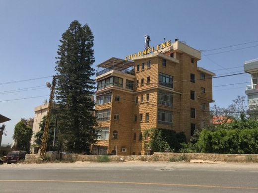 Office Space in Mkalles - 300 sqm office for Rent in Mansourieh Ready to move in
