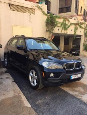 BMW in Antilias - BMW X5 mod 2009 full.option
