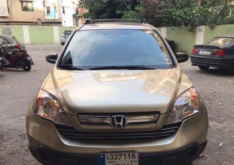 Honda in Mount Lebanon - 2008 Honda Crv exl