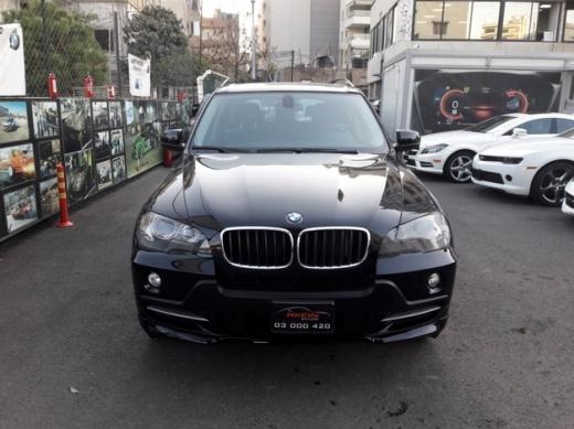 BMW in Mkalles - Rkein Motors:تقسيط دون دفعة اولى BMW X5 3.0 XDrive V6 2010