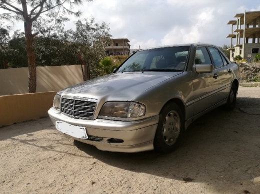 Mercedes-Benz in Sarafande - Mercedes C class 280 for sale