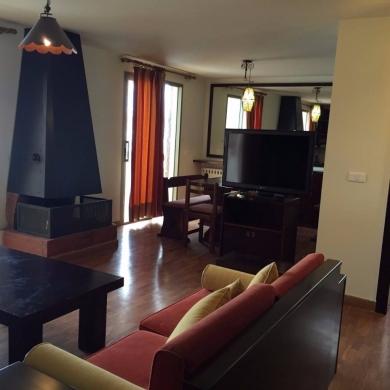 Apartment in Faraya - Chalet Faraya for Sale