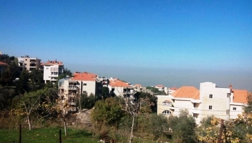 Land in Mount Lebanon - Ag-934-17 Land for Sale at Roumieh Suitable for Residential project