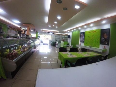 Commercial in Mount Lebanon - Ag/929/17 Showroom for Rent at Ghadir Kfarhbeb