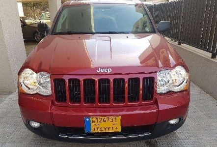 Jeep in Mount Lebanon - 2010 Jeep Grand Cherokee For sale.