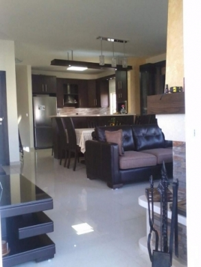 Apartment in Mount Lebanon - New 140m2 Faytroun Furnished With View