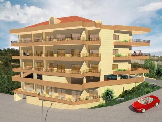 Apartment in Dar Aoun - Apartment for sale in Daroun