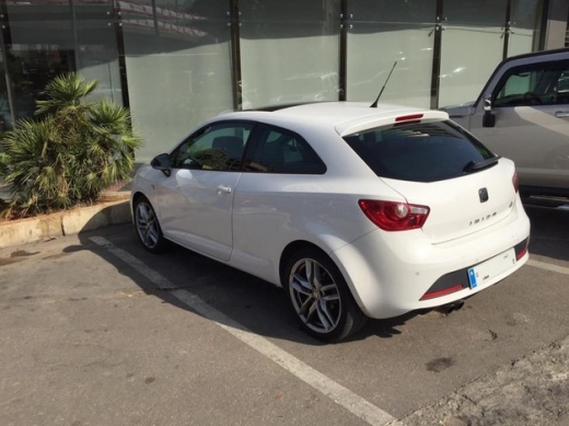 Seat in Antelias - SEAT Ibiza FR - 2012 HOT DEAL for 1 week only