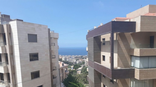 Apartment in Beit el Chaar - A nicely decorated apartment for sale in Beit el Chaar