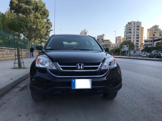 Honda in Beirut City - Honda CRV EX Model 2011