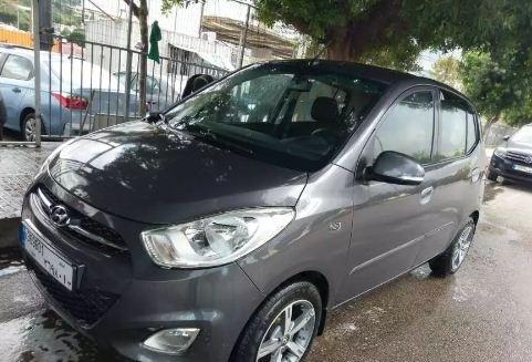 Hyundai in Mount Lebanon - Hyundai i10 2012 full vitesse