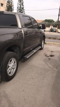 Vans, Trucks & Plant in Mount Lebanon - Tundras
