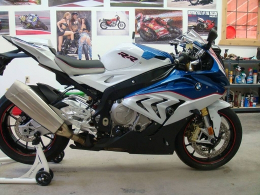 BMW in Achrafieh - 2016 Bmw S 1000 RR