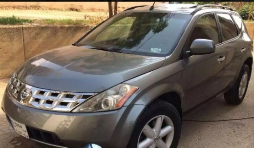 Nissan in Mount Lebanon - Nissan Murano AWD Technology Model 2005 Full Options Super Clean