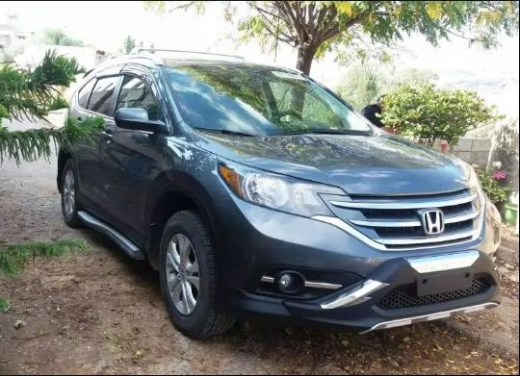 Honda in Nabatieh - Honda Crv 2013 For sale.