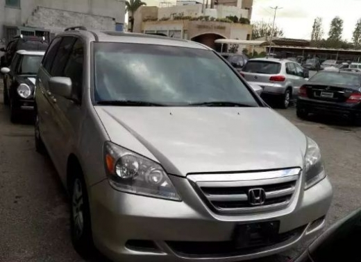 Honda in Mount Lebanon - 2006 Honda odyssey for sale