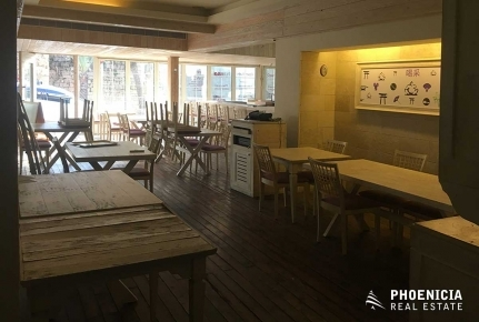 Commercial in Mount Lebanon - Jbeil  -250sqm furnished restaurant - $5,500/month |PLS23625