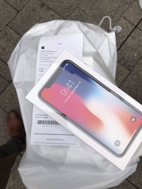 Phones, Mobile Phones & Telecoms in Ain Zebdeh - Brand new Apple Iphone X 64Gb Unlocked
