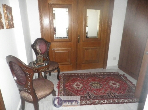 Apartment in Abdul Latif El Bissar - للبيع شقة دار التوليد 275م