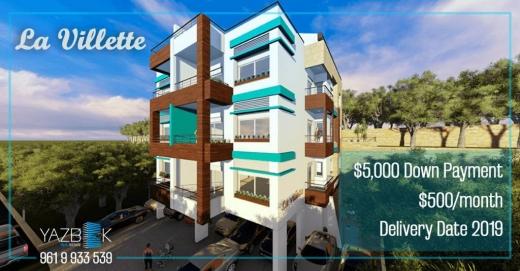 Apartments in Mastita - Apartment for sale in Mastita