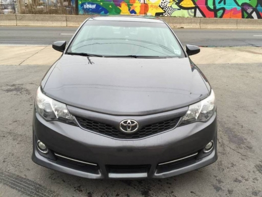Toyota in Ana - 2012 Toyota Camry SE Available for sale
