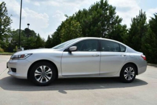 Honda in Aabdine - New 2014 Honda Accord Ex-L For Sale