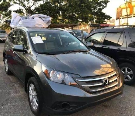 Honda in Mount Lebanon - Honda CR-V exl full option 2013