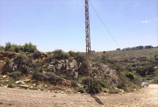 Land in Gharzouz - Land for Sale Gharzouz Jbeil Area 890Sqm