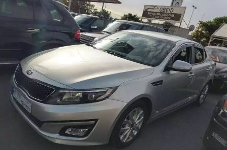 Kia in Mount Lebanon - Kia optima 2014 fully loaded 50000 km 1 owner