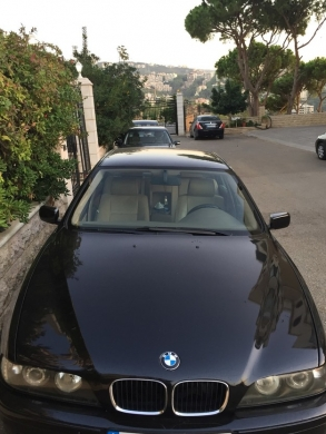 BMW in Other - BMW 525i 190,000 FOR SALE