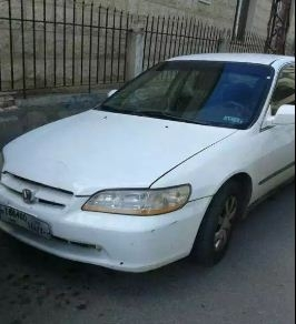 Honda in Mount Lebanon - Honda accord 99 ndifi