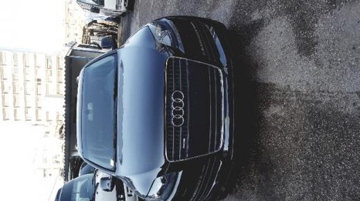 Audi in Baouchriye - audi q7 model.2009